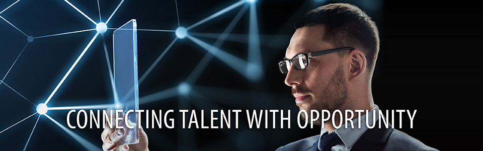 Connecting Talent with Opportunity
