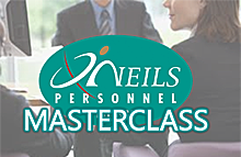 Master Class with O'Neils Personnel